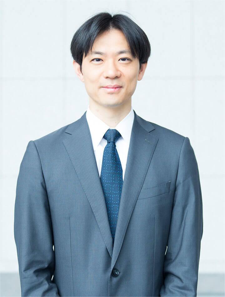 株式会社ケアリッツアンドパートナーズ宮本 代表取締役社長