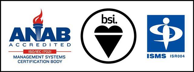 【IT事業本部】ISMS認証登録を完了しました
