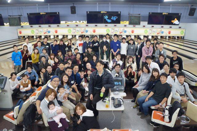 【社内イベント】ボウリング大会&秋の懇親会が開催されました