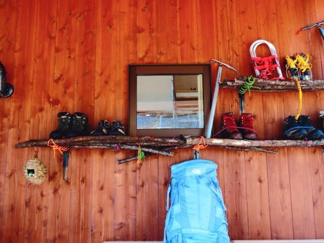 【新卒ブログ】自然が相手のスポーツだからこそ(山口)