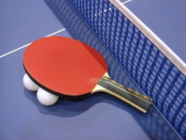 【卓球】第67回全日本実業団卓球選手権大会 – 本戦の結果