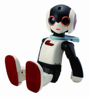 2018年は介護ロボット元年となるか。