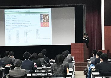 【人事部ブログ】『Helpman Japan 介護業界人事交流会』にて講演をしてきました