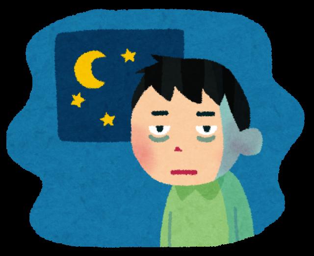 夜勤実態調査の結果から、夜勤の過酷さが浮き彫りに・・・