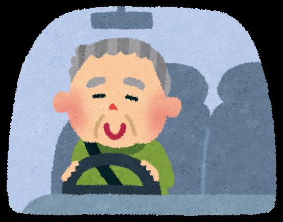 認知症高齢者における運転免許の更新
