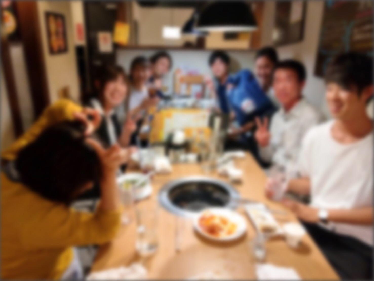 【新卒ブログ】THE 新宿(吉野)