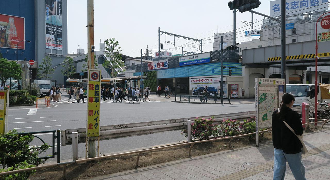 【ケアリッツ事業所探訪】 – 新宿事業所編