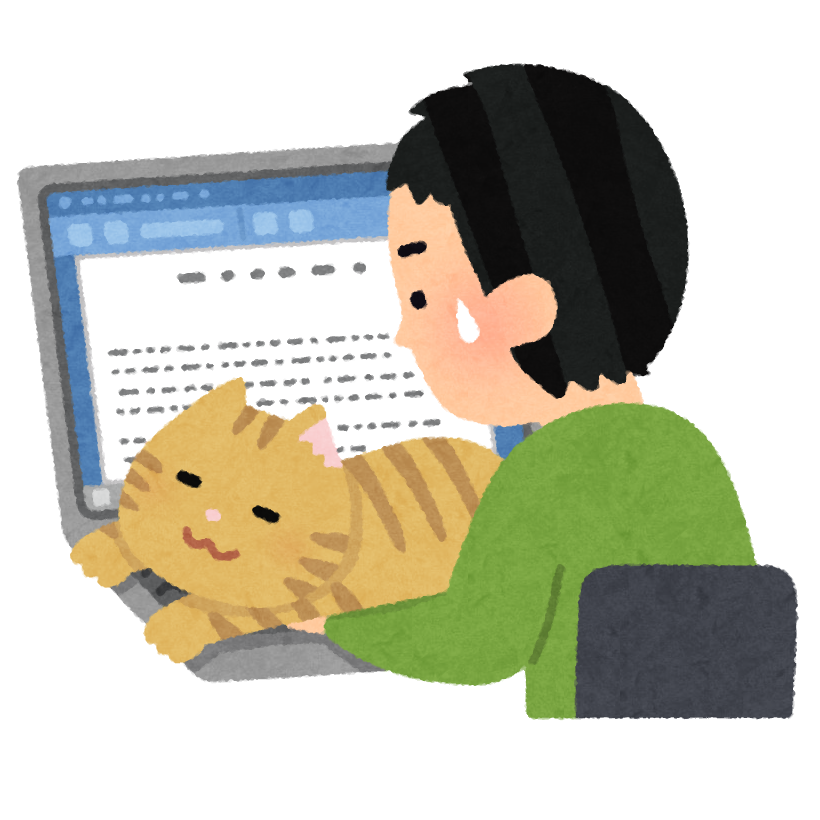 【新卒ブログ】Re:(業務経験)ゼロから始める在宅業務生活(葛西)