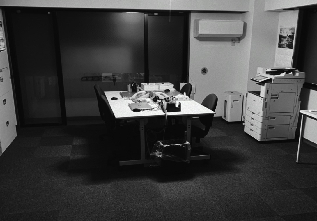 【新卒ブログ】-はたらく環境-(伊東)