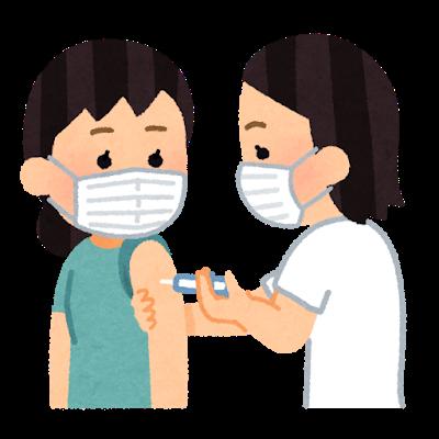 【新卒ブログ】コロナワクチンを打ってきました。(葛西)