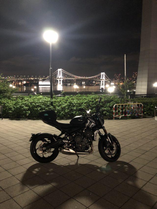 【新卒ブログ】イギリス生まれの660cc(原)